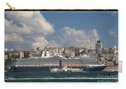 Nieuw Amsterdam Carry-all Pouch