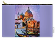 Night Venice Carry-all Pouch