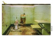 Alcatraz Cell 1 Carry-all Pouch