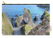 Nohoval Cove - Ireland Carry-all Pouch