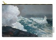 Northeaster, 1895 Carry-all Pouch