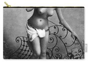 Nude Posing, C1885 Carry-all Pouch