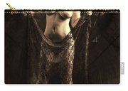Nude Woman Model 1722  027.1722 Carry-all Pouch