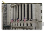 Nyse Carry-all Pouch