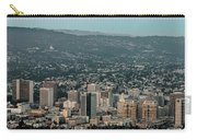 Oakland California Skyline Carry-all Pouch