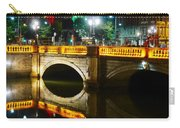 O'connell Bridge Carry-all Pouch