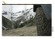 Off Roadin' 4 Carry-all Pouch