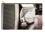 Old Farm Ford Carry-all Pouch