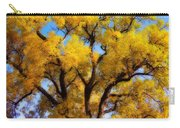 Old Giant  Autumn Cottonwood Orton Carry-all Pouch