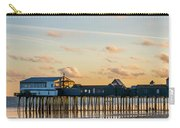 Old Orchard Beach Maine  Carry-all Pouch