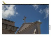 Old San Juan Puerto Rico Downtown Church Carry-all Pouch