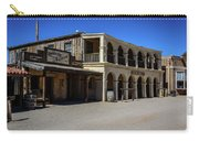 Old Tucson - Arizona Carry-all Pouch