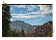 On The Road To Red Rocks  Carry-all Pouch