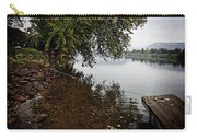 On The Susquehanna Carry-all Pouch