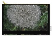 One Dandy Lion 3 Carry-all Pouch