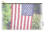 One Nation Under God Carry-all Pouch