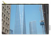 One World Trade Center 4 Carry-all Pouch