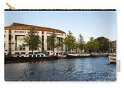Opera House At The Waterfront Carry-all Pouch
