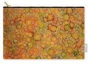 Orange Craze Carry-all Pouch