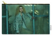 Orphan Black Carry-all Pouch