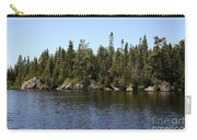 Orphan Lake, Canada Carry-all Pouch