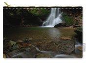 Otter Falls - Seven Devils, North Carolina Carry-all Pouch