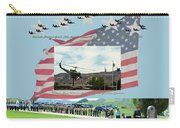 Our Memorial Day Salute Carry-all Pouch