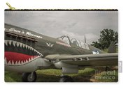 P - 40 Warhawk Carry-all Pouch