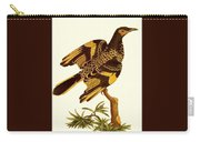 pa FB JamesSowerby RegentHoneyeater Penny Olsen Carry-all Pouch