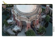 Palace Of Fine Arts Theatre In San Francisco Carry-all Pouch