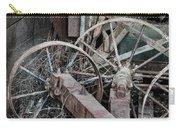 Palouse Farm Wheels 3156 Carry-all Pouch
