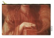 Pandora Carry-all Pouch by Dante Charles Gabriel Rossetti