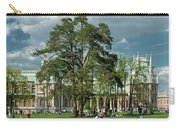 Panorama Of The Museum-estate Tsaritsyno Carry-all Pouch