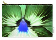 Pansy Power 75 Carry-all Pouch