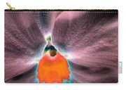 Pansy Power 79 Carry-all Pouch