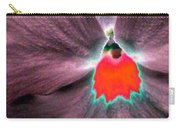 Pansy Power 80 Carry-all Pouch