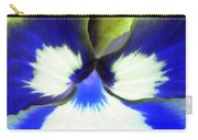 Pansy Power 85 Carry-all Pouch