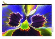Pansy Power 87 Carry-all Pouch