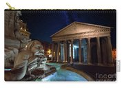 Pantheon Rome Carry-all Pouch