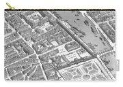 Paris 1730 Carry-all Pouch