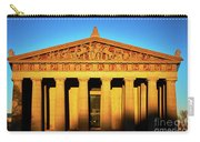 Parthenon In Nashville Carry-all Pouch