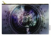 Pattern Art 008 Carry-all Pouch
