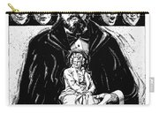 Pavarotti, Fidelio, Inking Carry-all Pouch