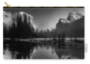 Peace In The Valley Carry-all Pouch