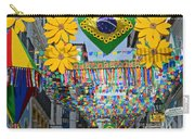 Pelourinho - The Historic Center Of Salvador Carry-all Pouch