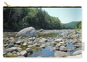 Pemmigewasset River Carry-all Pouch