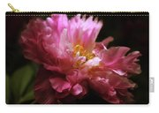 Peony Pride Carry-all Pouch