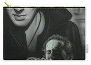 People- Joe Strummer Carry-all Pouch