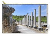 Perge - Turkey Carry-all Pouch
