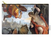 Perseus Rescuing Andromeda Carry-all Pouch